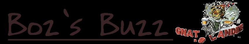 Gnat's Buzz