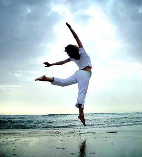 Determinação,viver feliz