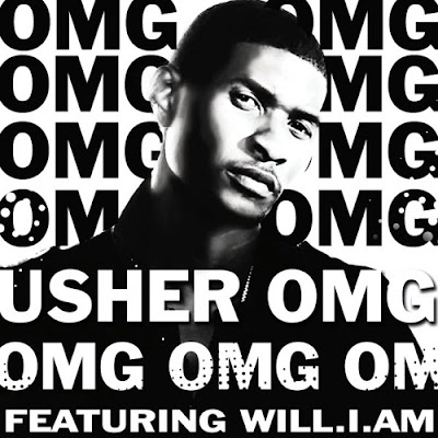 OMG Usher feat  Will.I.Am