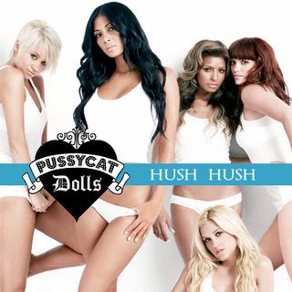 Hush Hush Pussycat dolls