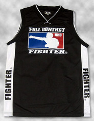 Sleeveless Jersey