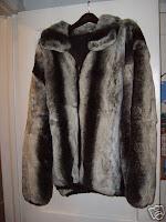 Harlow Cuadra's Jacket