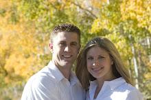 Brian & Alicia