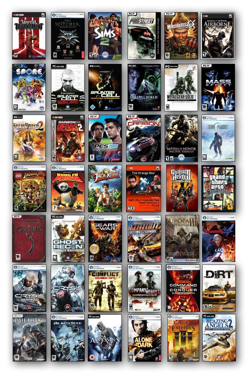 Game Online Pc Terbaik Tahun Ini