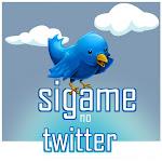 Siga-nos twitter!