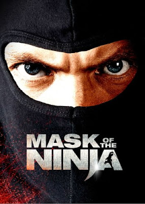 Mask Of The Ninja- Tamil Dubbed