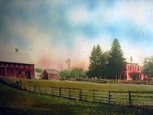 The Farm 1912