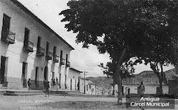 Antigua Carcel Municipal