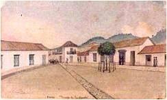 Barrio San Agustin