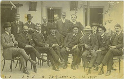 Fundadores del Club Ocaña