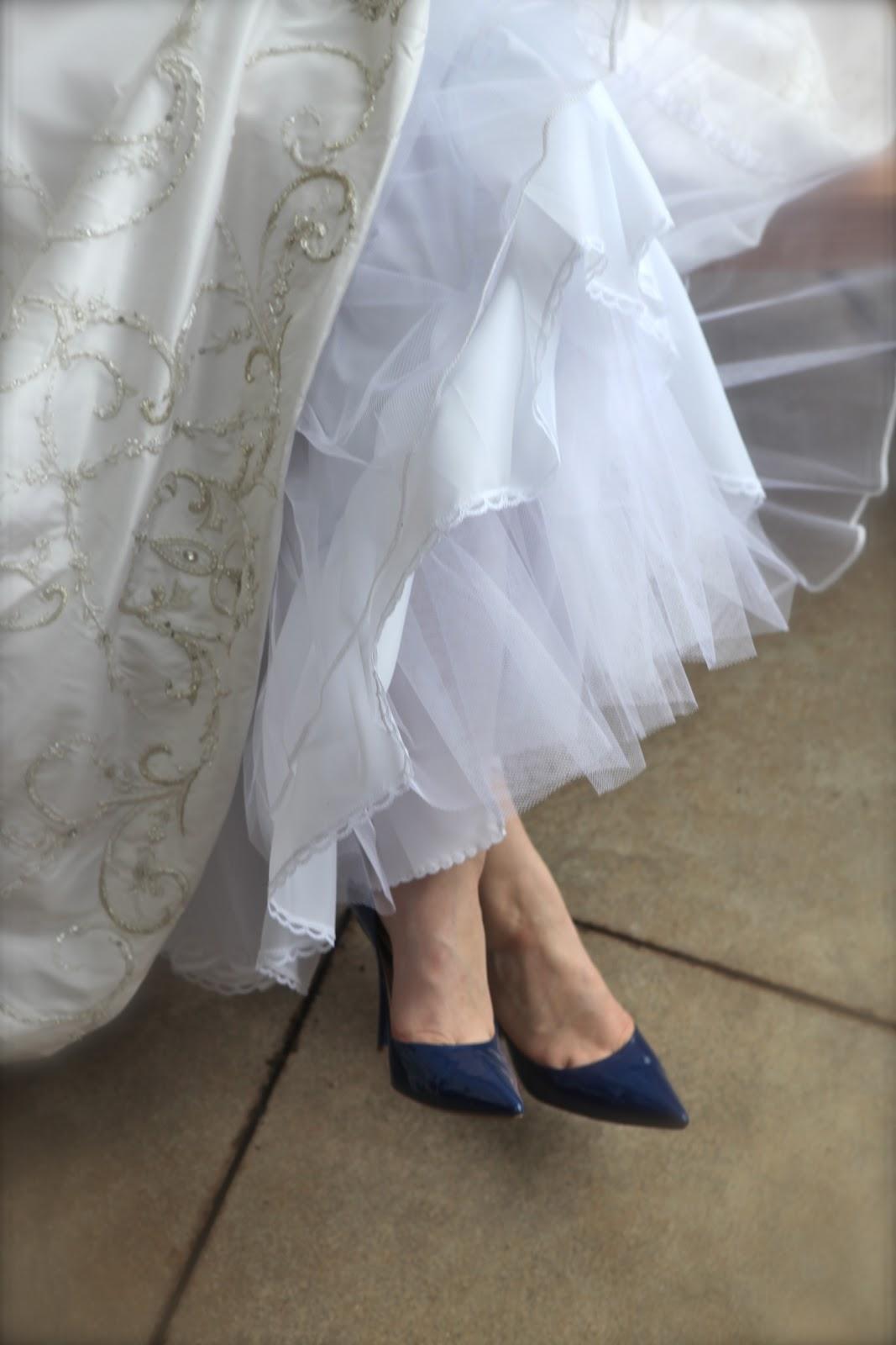 Wedding*Shoes