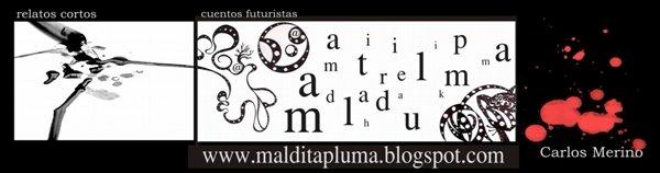 malditapluma