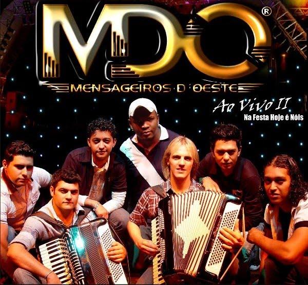 Grupo Mdo