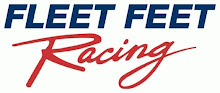 Fleet Feet Hunstville Racing Team