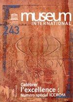 Patrimônio e museus