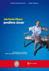 13. Julio Ramón Ribeyro: penúltimo dossier (2009)