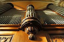 L'orgue de l'Abbaye