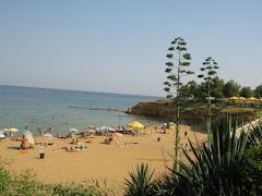 Spiagge Avola - Noto