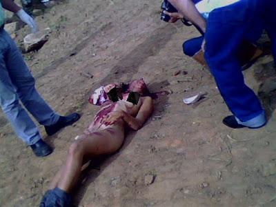 Hallan dos mujeres asesinadas y violadas en el