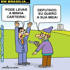 Retrato do Brasil!