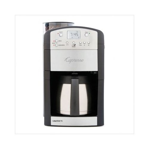 direct water line coffee maker