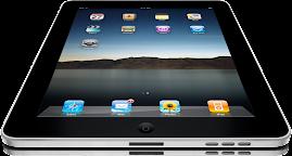 <b>The iPad!</b>