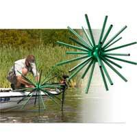 Herman brothers blog porcupine fish attractors for Porcupine fish attractor