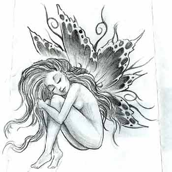 Tattoos Fairies on Fairy Tattoo Designs  Tattoo Designs  Best Tattoo Designs  Tattoos