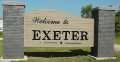 Welcome to Exeter