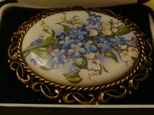 BROOCHES FROM UNITED KINGDOM
