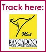 Track parcel anda di sini: