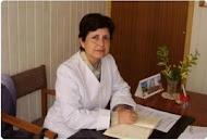 Jefe de U.T.P. Juana Valenzuela Márquez