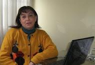 Profesora Margarita Bustos Henríquez