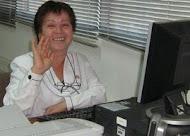 Profesora Ana Gloria Díaz