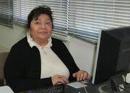 Profesora Nancy Morales Dosque