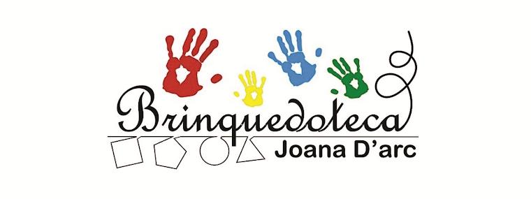 Binquedoteca JOANA D'ARC