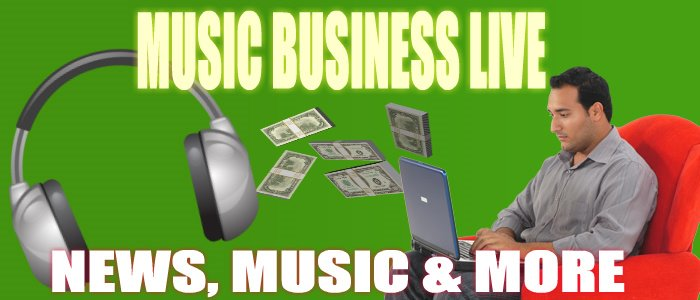 Music Business News & Resources