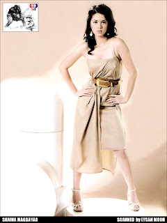 Nude filipina celebrity shaina magdayao picture 39