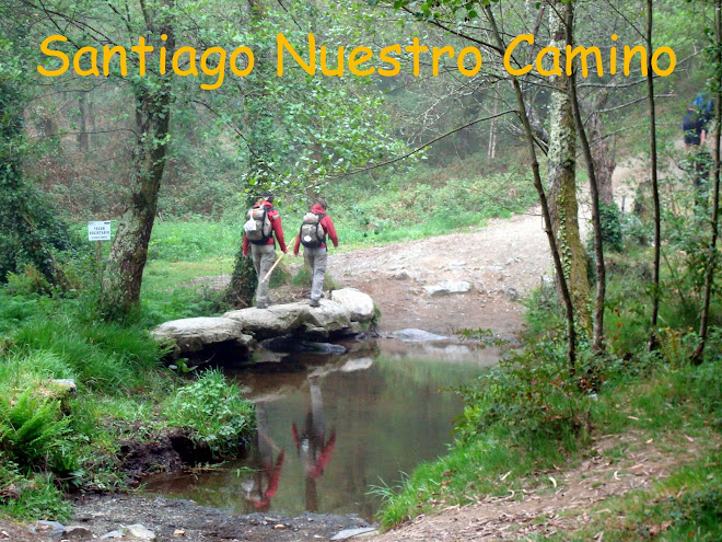 santiagonuestrocamino