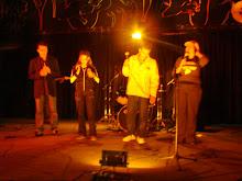 Festival Gospel de Osasco 2007