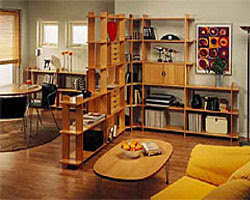 Маленькие квартиры