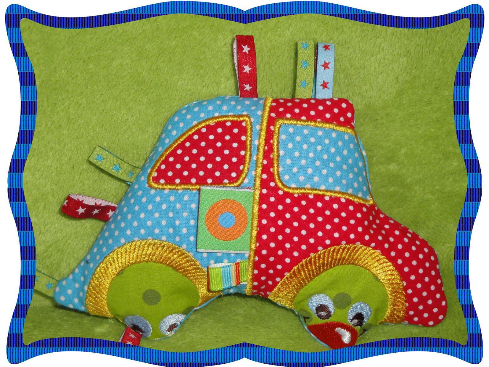 Auto spielzeug baby