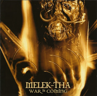 Melek-Tha - Death Of Attahualpa (Special Edition)