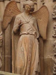El Ángel de Notre Dame