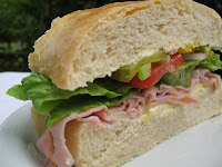 Party Sub