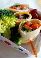 Kids Week: Ideas for Packing a Lunch