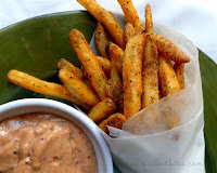 Grown-Up Dipping Sauce