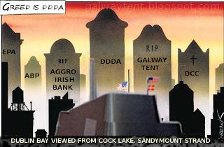 DDDA Dublin Docklands