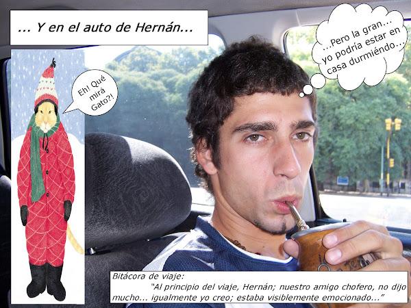 10:45 AM Hernán sueña con Febo...