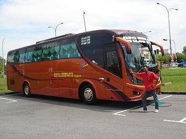 "bus pun kami ""operate"""